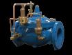 Pressure Reducing and Pressure Sustaining Valve