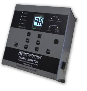 Ambient Gas Monitoring