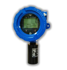 Armstrong Gas Detector