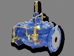 DP - Differential Pressure measurement