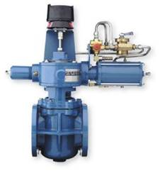 Select Valves & Regulatiors